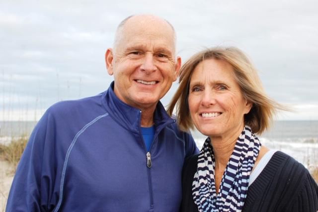 Mark & Diane Steffens  ELITE & YOUTH