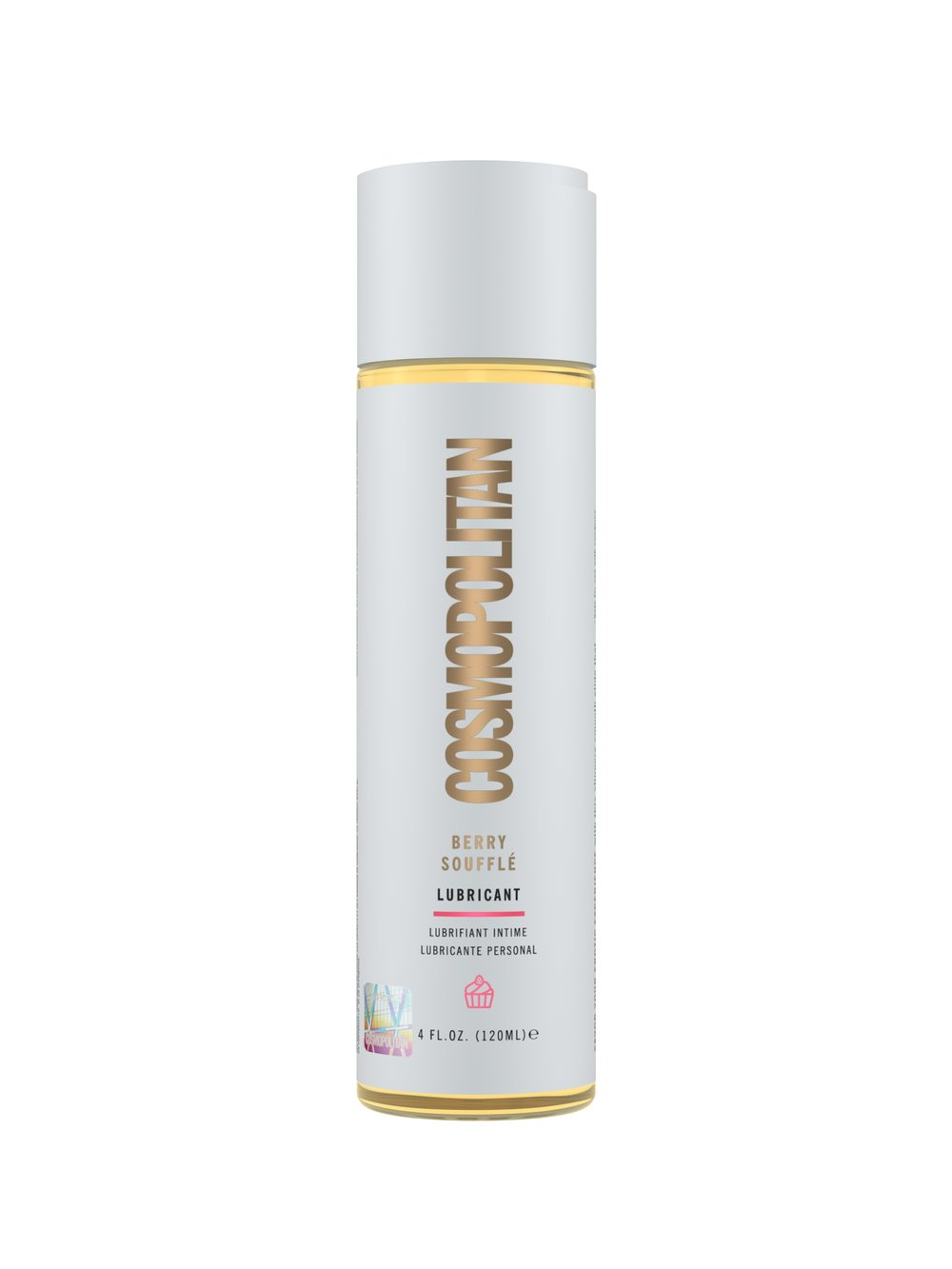 COSMO Berry Souffle Lubricant -