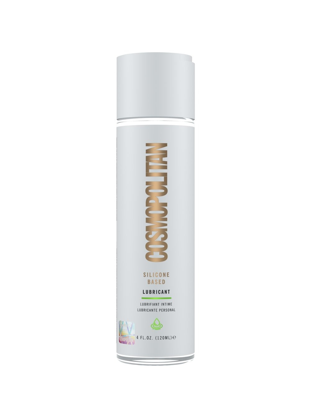 COSMO Silicone-Based Lubricant -