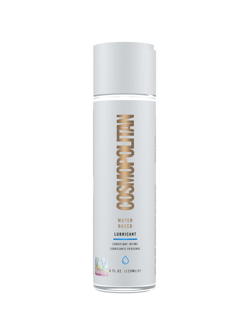 COSMO Water-Based Lubricant -