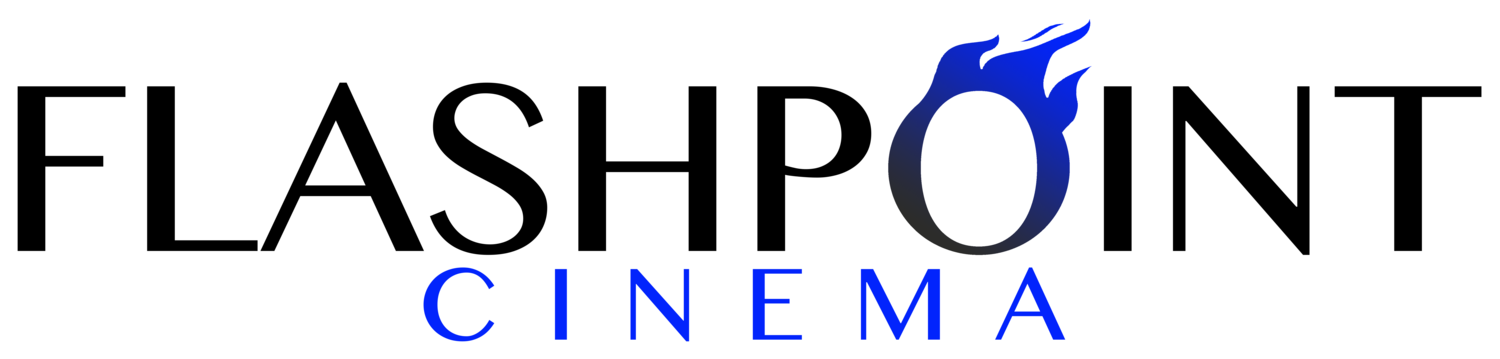 Flashpoint Cinema