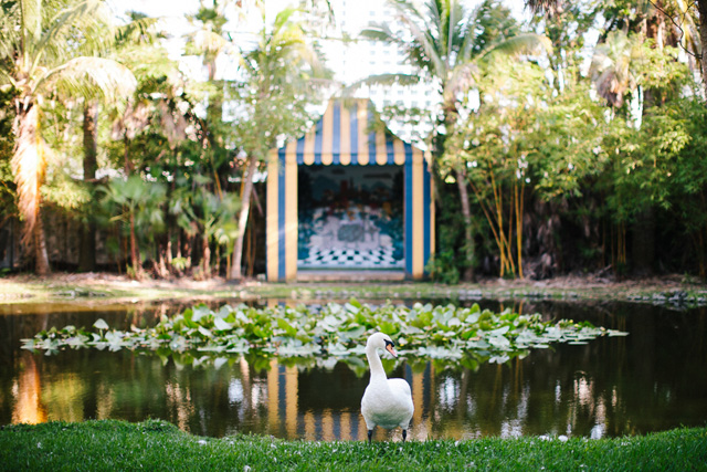 Bonnet House Museum & Gardens | east Fort Lauderdale