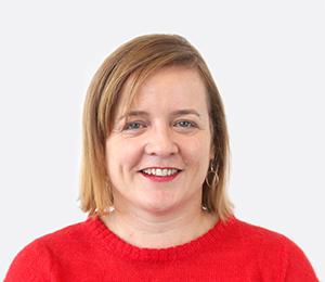 Melissa Edwards