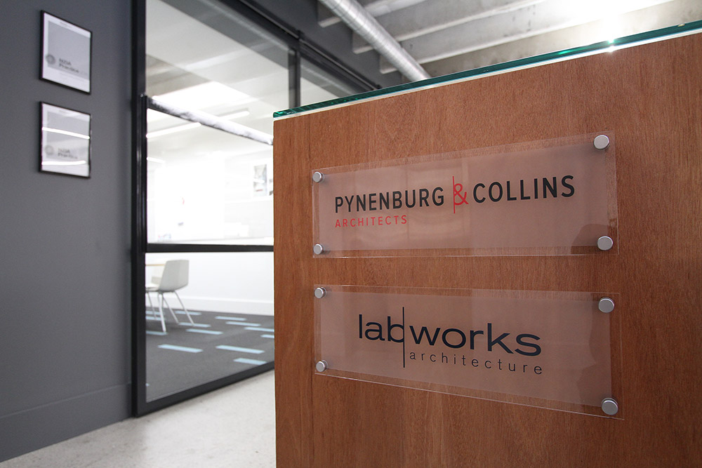 Pynenburg & Collins Architects