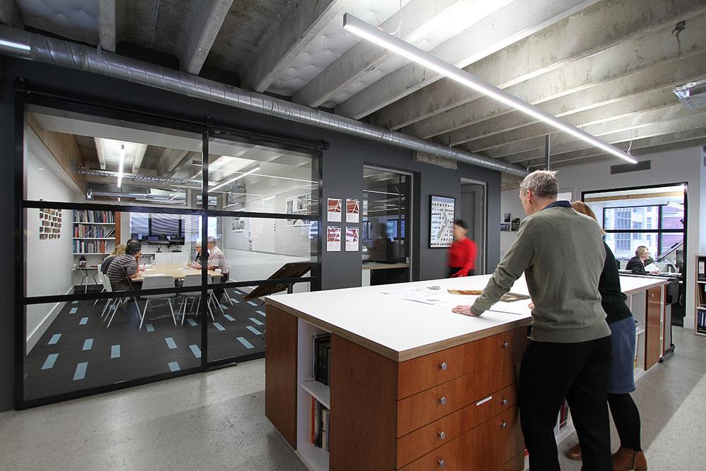 Pynenburg & Collins Architects