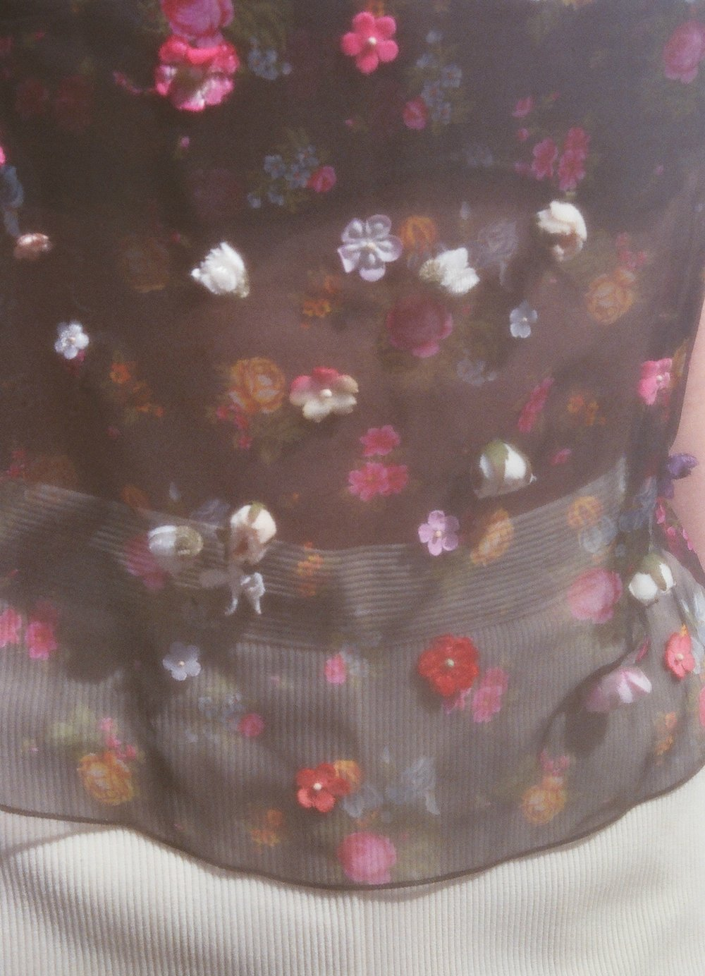 floral bustier dolce gabbana 4.jpg