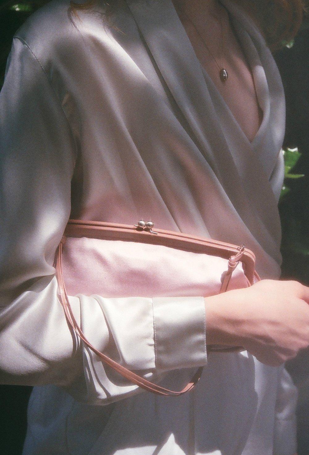 prada satin pink pouch 1.jpg