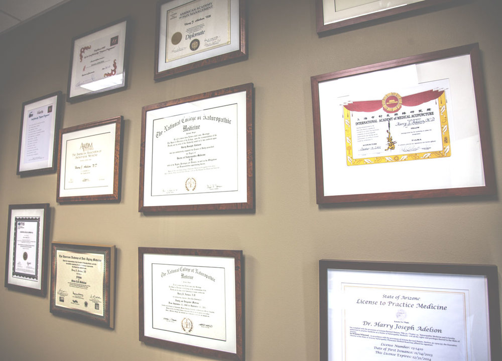 Docere Medical Patient Forms Utah