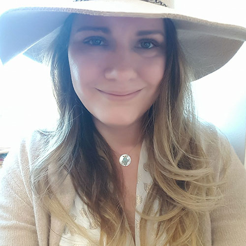 Meet Monica Bohanon