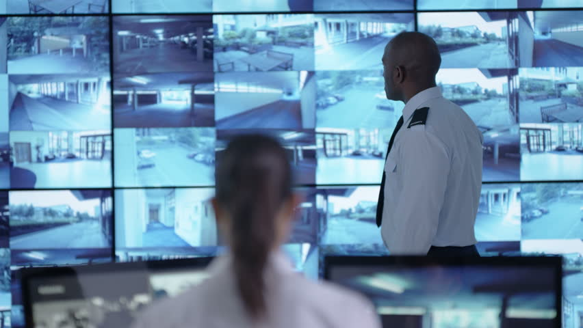 Manually searching through surveillance footage can take hours. Automating this process allows you to look through more footage without risk of human error