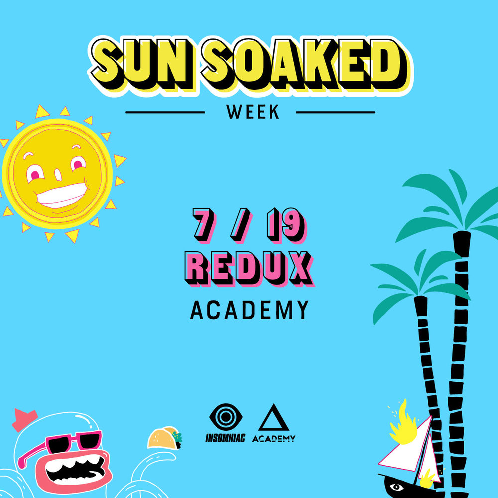 THURSDAY AT ACADEMY - Sun Soaked: Kaskade Redux SetEarly Arrival EncouragedBottle / Table Service Text: (323)684-5299Guestlist NOT Available Only VIP Tickets Available