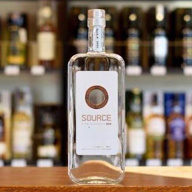 Gin night this week Source Gin. #ginnight #ginnightstkilda #sourcegin #greatnzgin #gin #springtimesourcecocktail  #gintastic