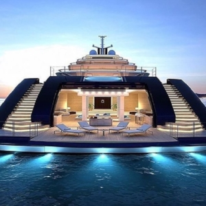 Everything You Need To Know About Buying A Superyacht Hound