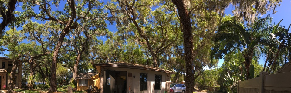Oak Island Laboratory