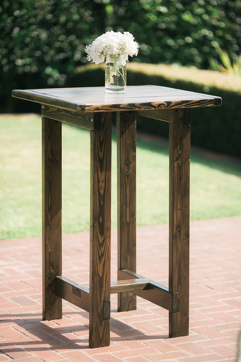 rusticevents.com | Espresso High Top Farm Style Tables For Events and Weddings | Rustic Events Specialty Rentals | Southern California Rental Company _.jpg