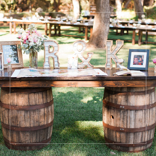 Enjoyable Rustic Events Gmtry Best Dining Table And Chair Ideas Images Gmtryco