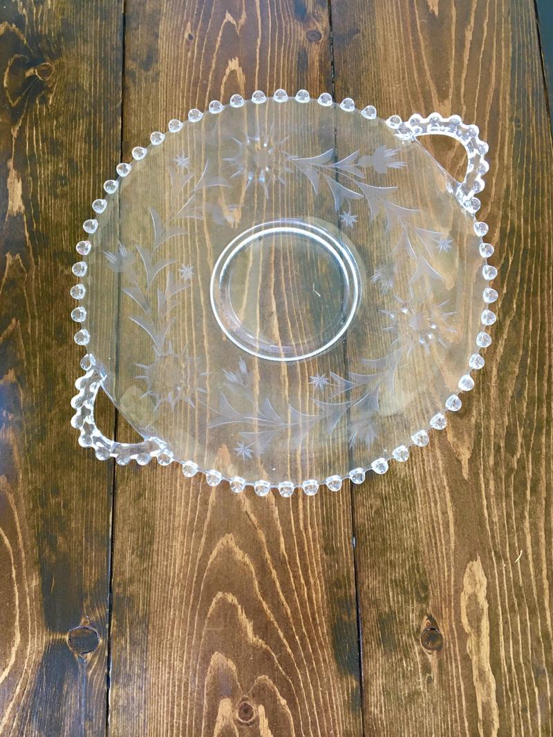 Small clear glass platter.jpg