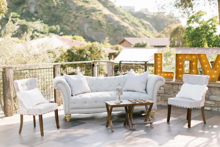Lounge Sets lounge sets rustic events