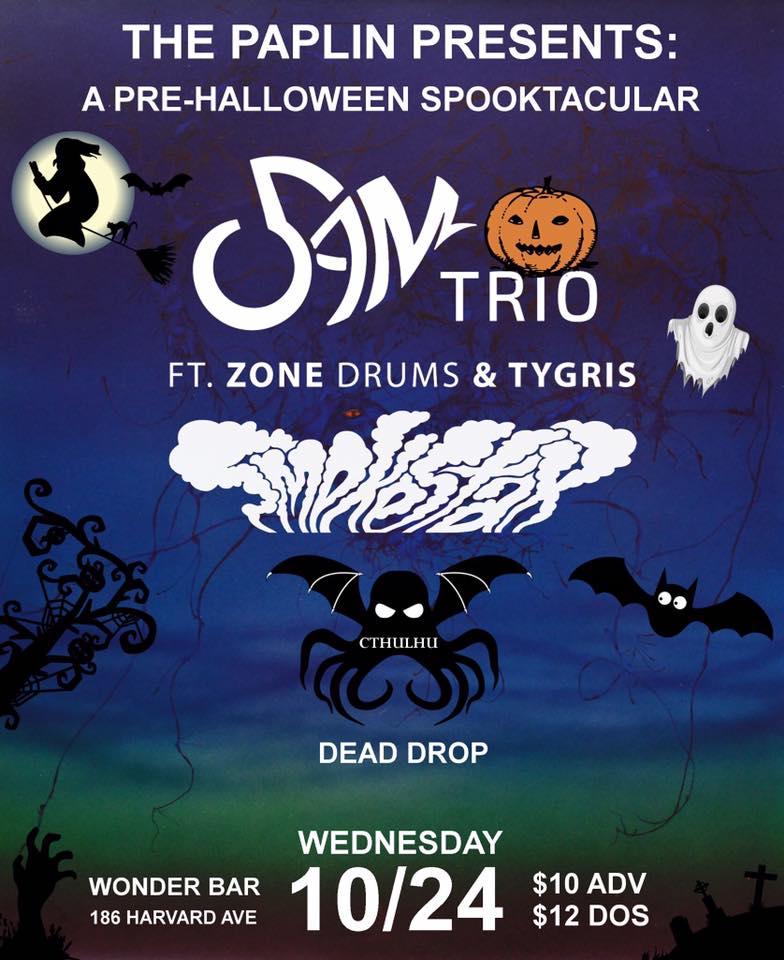 5AM Trio Halloween.jpg