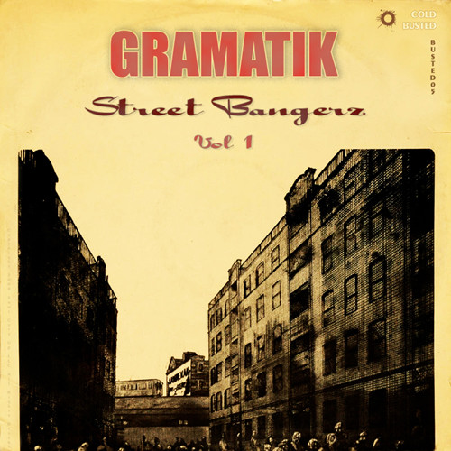 Whether torrented or streamed on Youtube, early Gramatik music including Street Bangerz Vol. 1 arguably connected a new generation and sub-section of music heads to boom-bap and hip-hop instrumentals.