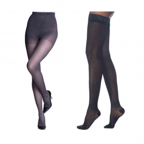 Medical Compression Stockings | Thigh high and Panty hose