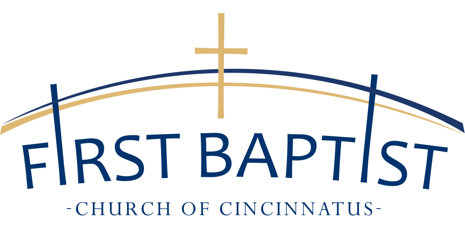 First Baptist Church of Cincinnatus