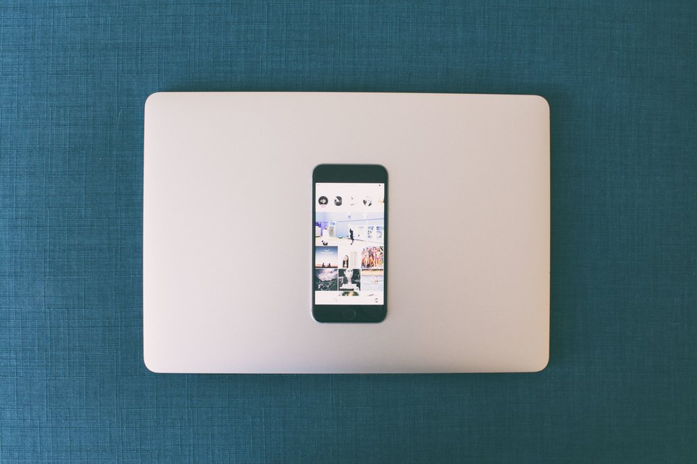 Digital Content Packages - Tide Media marketing