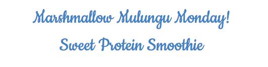 Marshmallow Mulungu