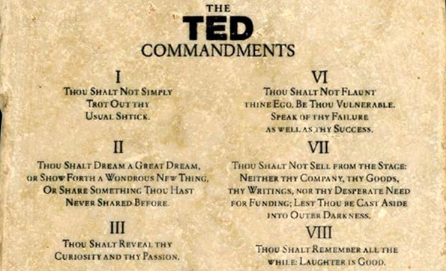 How to give a TED talk - workshop notes .pdf