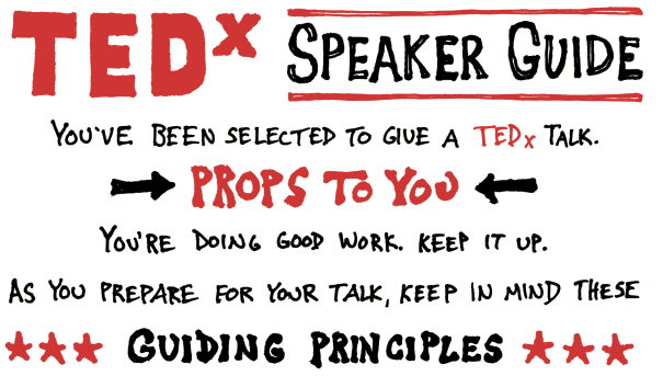TEDx illustrated guide .pdf