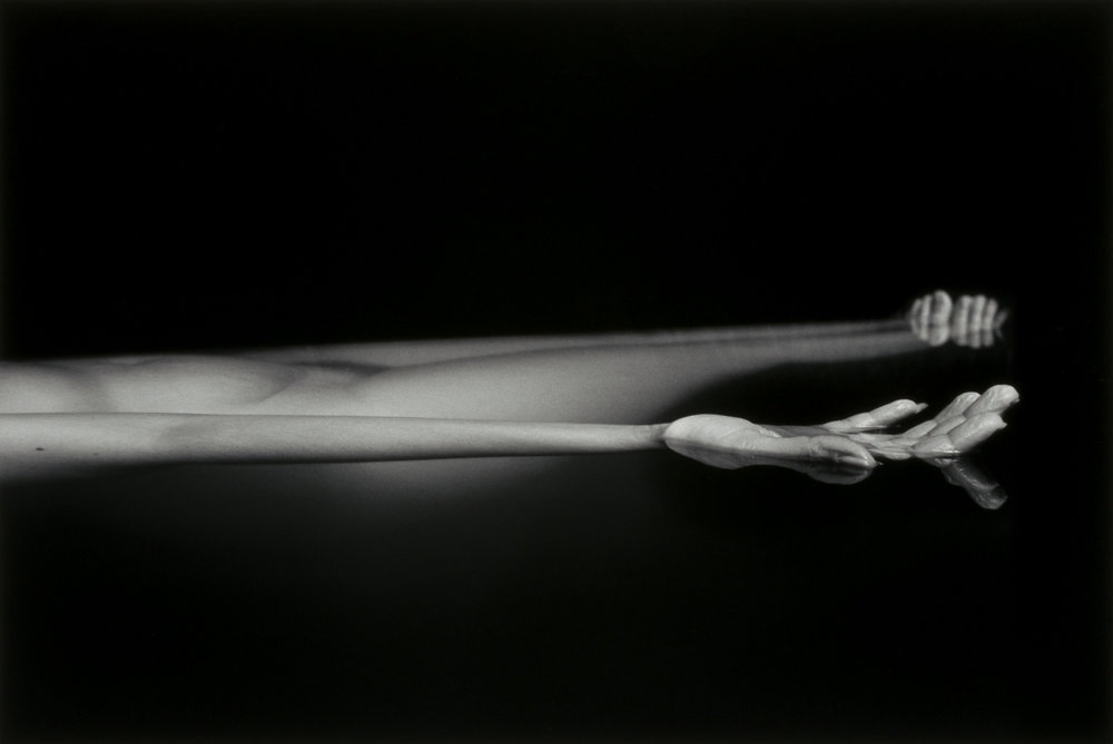 Connie Imboden, Dead Silences, 1988, gelatin silver print, Smithsonian American Art Museum, © 1988, Connie Imboden, Gift of the artist, 1991.16