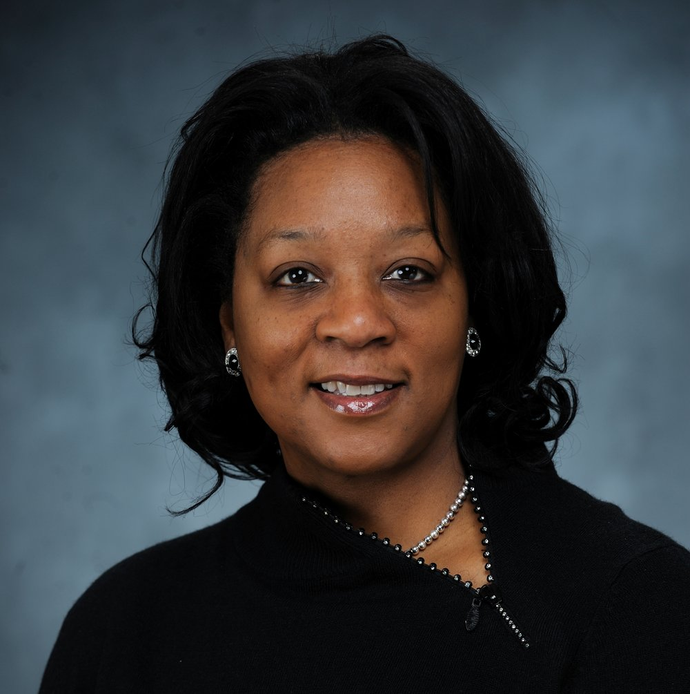 Val Ross - Director of Leadership & AdvocacyAssociate Dean of Students