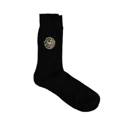 Gallant & Beau Targaryen Dress Socks