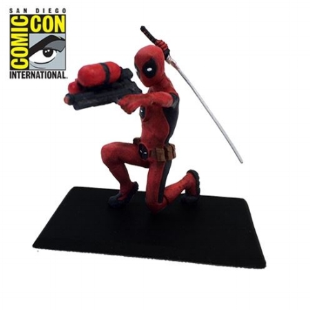 Jammie M - Kidpool Metal Miniature Signature Edition