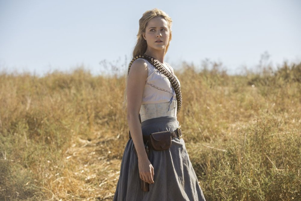 HBO's   Westworld   Season 2 Premiere is a lesson in unadulterated badassery when it comes to revenge