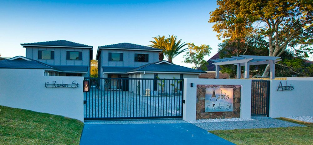 Projects — Byron Bay Design Evolutions