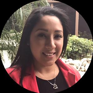 Maria Del Rio; Finance Consultant