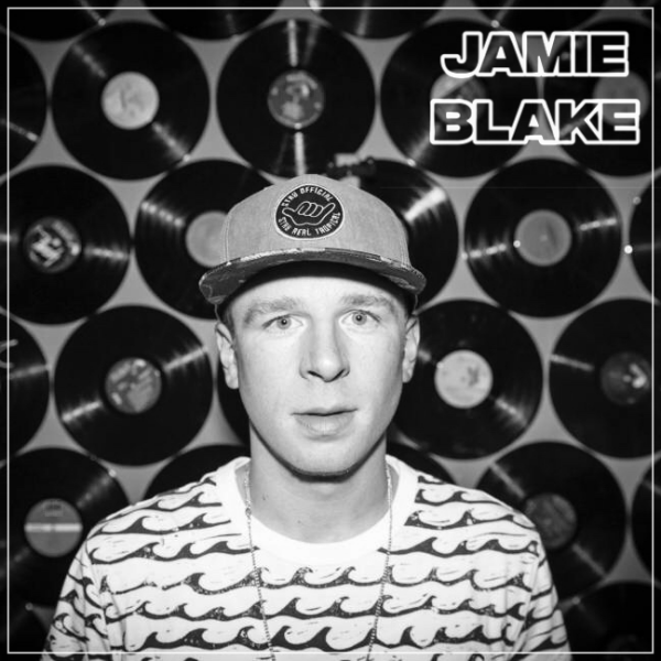 - Music found Jamie Blake when he was five years old. He would spend his summers listening to his family's record collection, and began playing drums at the age of 12. After playing and studying jazz, funk, drum corps, punk, reggae, and progressive music throughout his youth, Jamie started producing music with Ableton before attending college. He didn't release anything until 2015, and has since gained local and online recognition alongside Seattle music collective Fish Tank Friends.