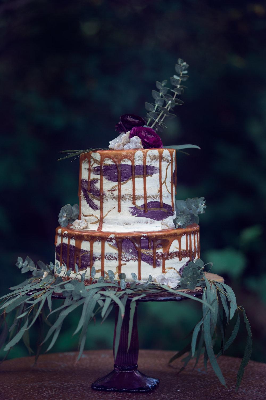 Trends Collide Wedding Inspriation