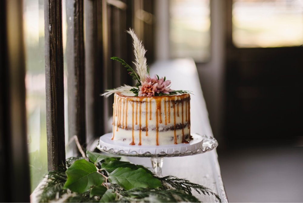 Cozy Fall Wedding Inspiration at Fort Worden