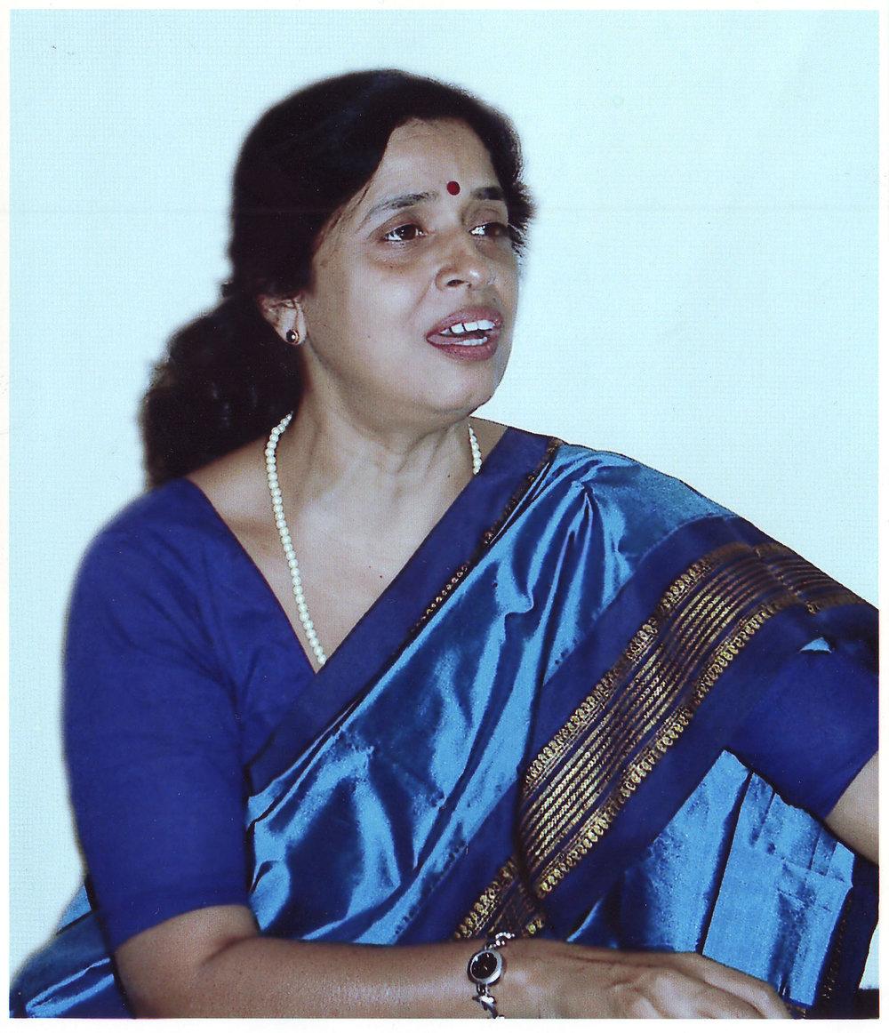 Shikha Ganguly