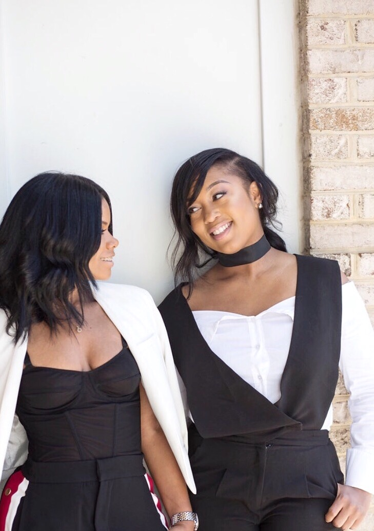 It all started when… -    Ashlee & Tearra went back to the drawing board in the spring of 2016 to redesign the focus of the studio.