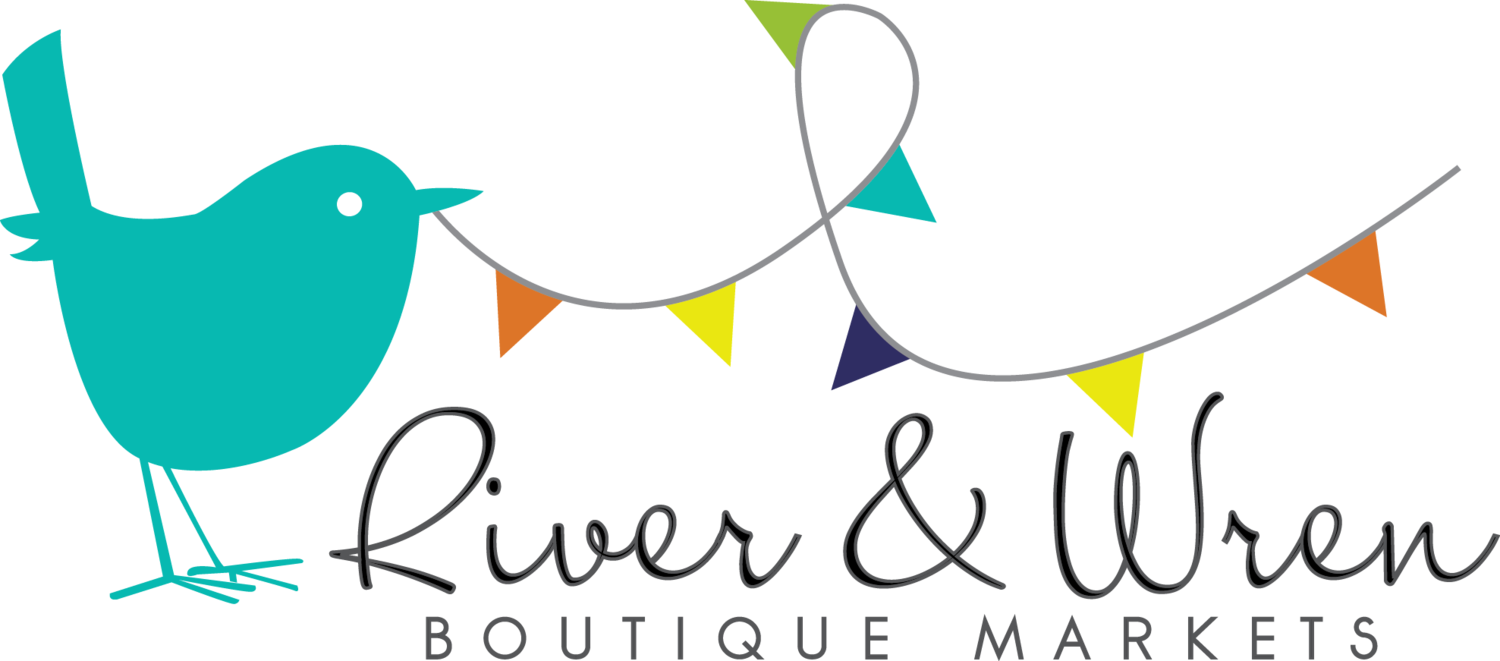 River & Wren Boutique Markets  |  Wagga Wagga and the Riverina
