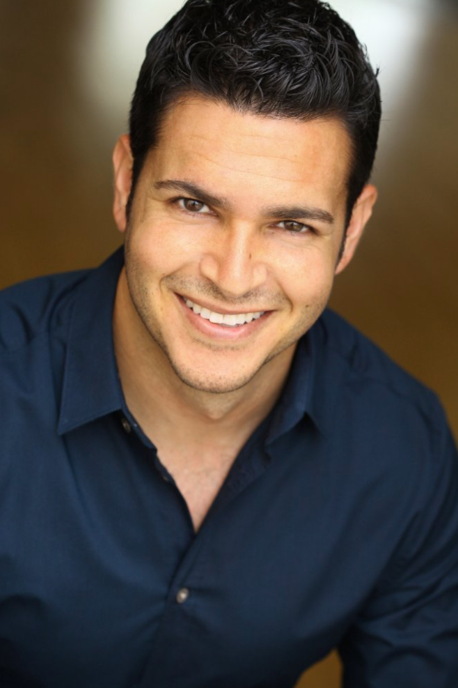 Jeremy Andorfer-Lopez - GUERRAJeremy is an American actor known for his work on the USA series