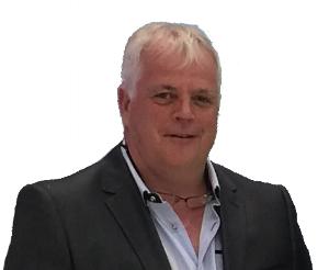 Roger Martin (Managing Director)