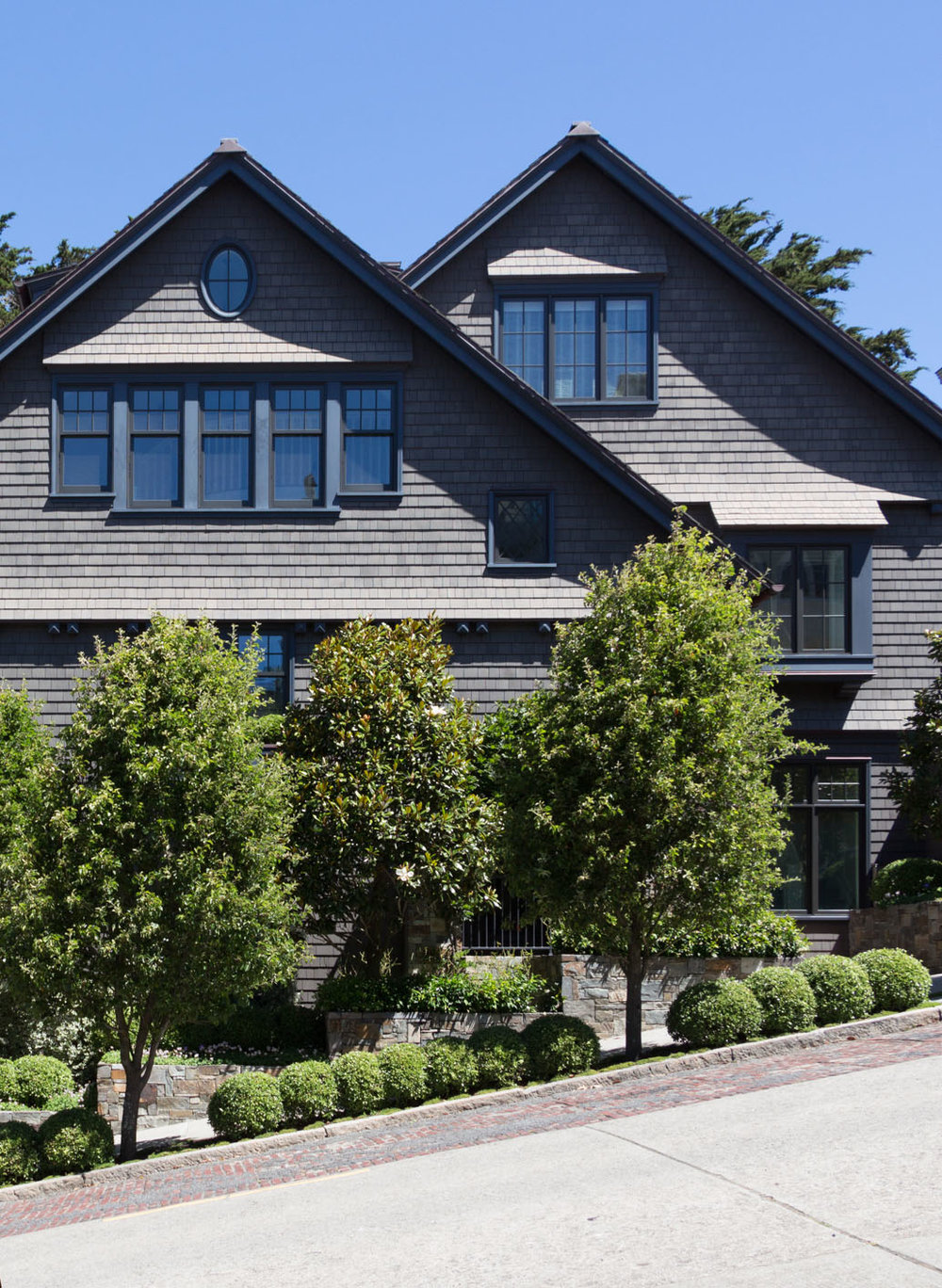 Presidio Heights Real Estate -