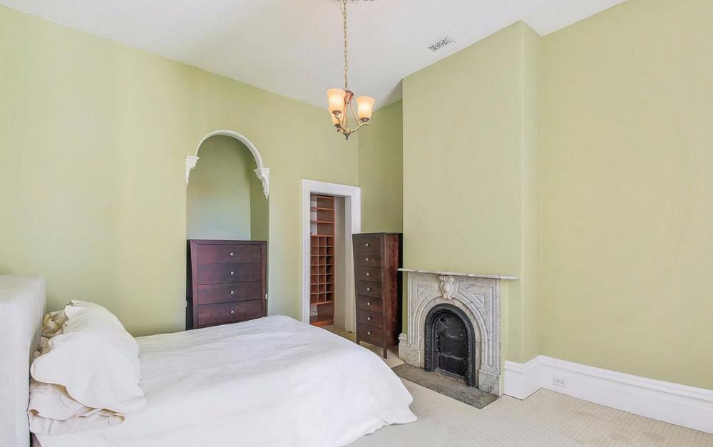 75 Waller Street - bedroom 2