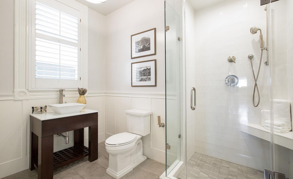 2169 Green Street #2 - bathroom 2