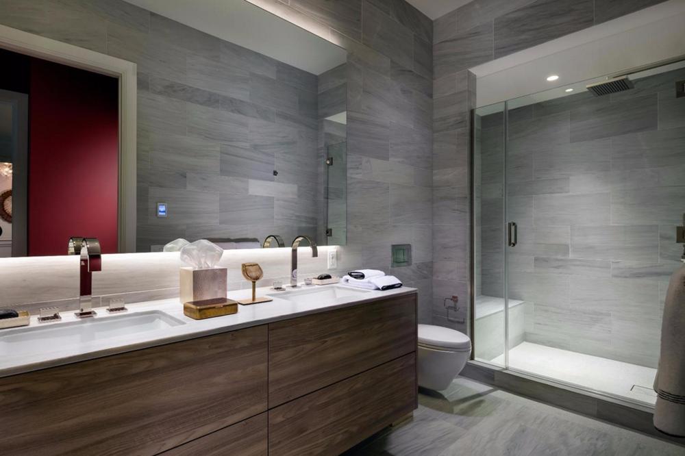 2121 Webster Street #603 - bathroom