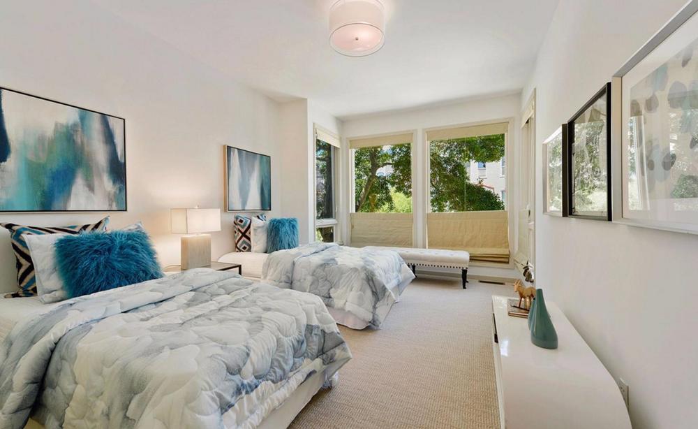 1967 Pine Street - bedroom 2